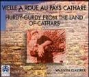 Hurdy-Gurdy from Land of Cathars
