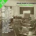 Doug Duke & Company - The Music Room (2 CD Set)
