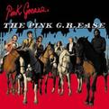 The Pink G. R. Ease