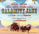Calamity Jane: First Complete Recording (1995 Studio Cast)