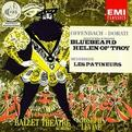 Offenbach/Dorati: Suites from Bluebeard and Helen of Troy; Meyerbeer: Les Patineurs