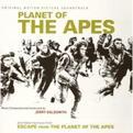 オリジナル・サウンドトラック『猿の惑星』