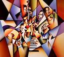 1201 Smooth Rhythmic Jazz Compilation - A Collection of Classic and Fresh Jazz artists