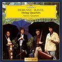 Debussy. Ravel:String Quartets