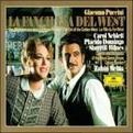 Puccini:La Fanciulla Del West