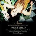 Richard Strauss: Opera Scenes & Lieder - Amor