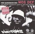 Mos Def The Dangerous Mix (MIXTAPE)