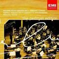 Paganini: Violin Concerto Vo. 1; Sarasate: Carmen Fantasy