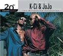20th Century Masters - Millennium Collection: The Best of K-Ci & Jojo (Eco-Friendly Packaging)