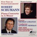 Robert Schumann  Piano Concerto in A Minor, Op.54