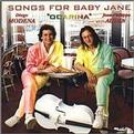 Songs For Baby Jane