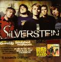 Silverstein / Glasseater: When Broken Is Easily Fixed / Everything Is Beautiful When You Don't Look Down: Split Ep