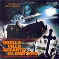 The House by the Cemetery - Original Soundtrack