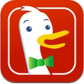 DuckDuckGo Search (iPhone / iPad)