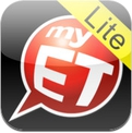 MyET Business English Lite (iPhone / iPad)
