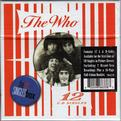 The Who - The 1st Single Box