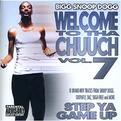 Welcome to Da Chuuch V.7