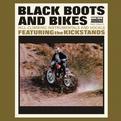 Black Boots & Bikes
