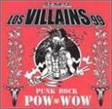Punk Rock Pow Wow