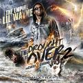 LIL WAYNE / THE EMPIRE - THE DROUGHT IS OVER PT.2 (CARTER 3 SESSIONS MIXTAPE!)