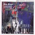 Max Reger - Piano Works