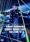 COUNTDOWN Live 2004-2005 A