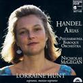 Lorraine Hunt - Handel Arias
