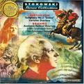 Beethoven: Sympny No.3 'Eroica', Coriolan Overture/Brahms:Acaemic Festival Overture
