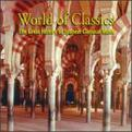 World Of Classics-The Great History Of Spanish Classical Music