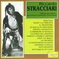 Riccardo Stracciari : Arias from Faust, La Traviata, Etc.
