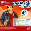 Top Tunes Karaoke CD+G Mixed Pop Vol. 46 TT-247