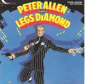 Legs Diamond - 1988 Original Broadway Cast