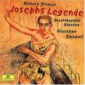 Richard Strauss: Josephs Legende