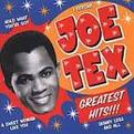 Joe Tex - Greatest Hits [7-N/Buddah]