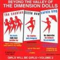 Beyond Valley of Dimension Dolls: Girls Will Be Girls, Vol. 2