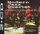 Modern Jazz Quartet In Concert