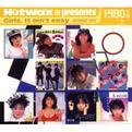 Hotwax presents アイドルポップスコレクション 1980's 「ガールズイットエイントイージー」ユニバーサル編