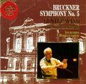 Bruckner: Symphony No. 5 - Günter Wand / NDR Sinfonieorchester (Live Recording)