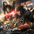 LIL WAYNE / JADAKISS / THE EMPIRE - THE DROUGHT IS OVER 3 (WHO IS THE PREDATOR?) MIXTAPE