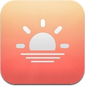 Sunrise Calendar – For Google Calendar, Facebook and Google Agenda (iPhone / iPad)