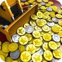 Coin Dozer - Free Prizes! (Android)