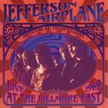 Sweeping Up the Spotlight: Jefferson Airplane Live at the Fillmore East 1969