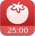 Pomo Do - 强力的时间管理工具 (iPhone / iPad)