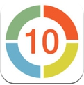 10K Hours (iPhone / iPad)