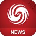鳳凰新聞-財經,娛樂,軍事,體育,天氣,小說電影&電視劇點評 (Android)