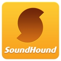 SoundHound Music - 音乐搜索 (Android)