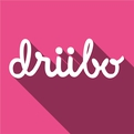 Driibo - dribbble client (Android)