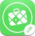MAPS.ME Lite — 离线地图 (iPhone / iPad)