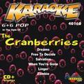 Chartbuster Karaoke: The Cranberries