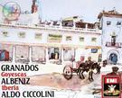 GRANADOS Goyescas ALBENIZ Iberia ALDO CICCOLINI